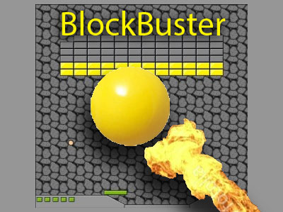 BlockBuster – Beta