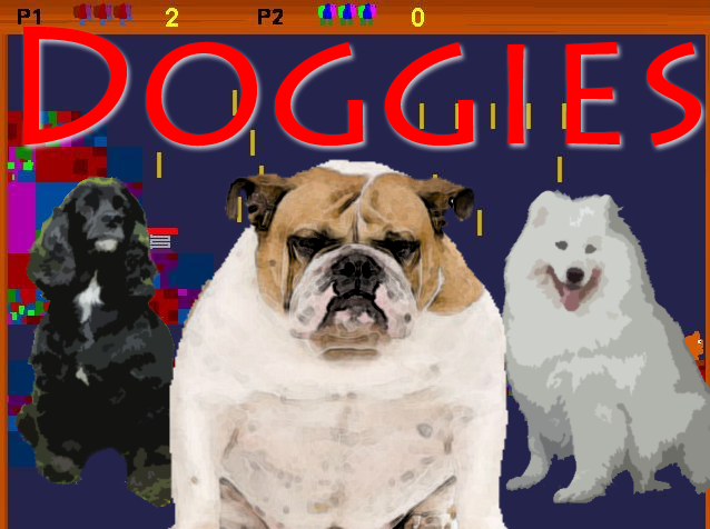 Doggies – Alpha