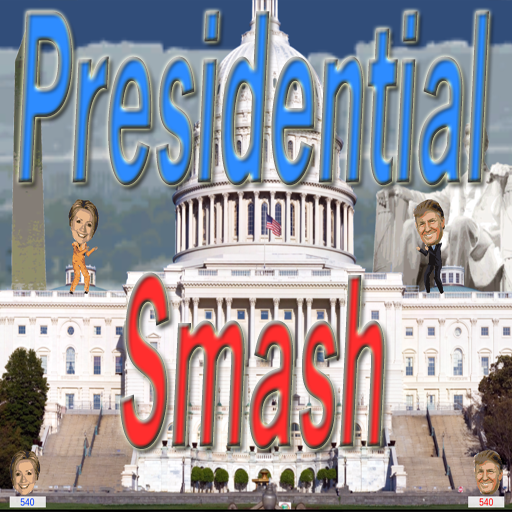 Presidential Smash